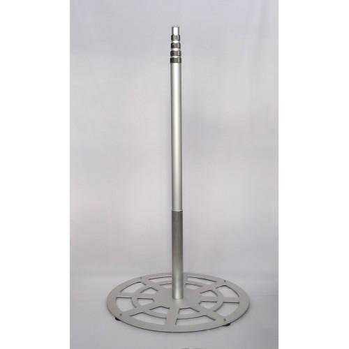 Base + Telescopic Pole