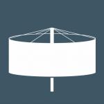 Cylinder + Telescopic Pole